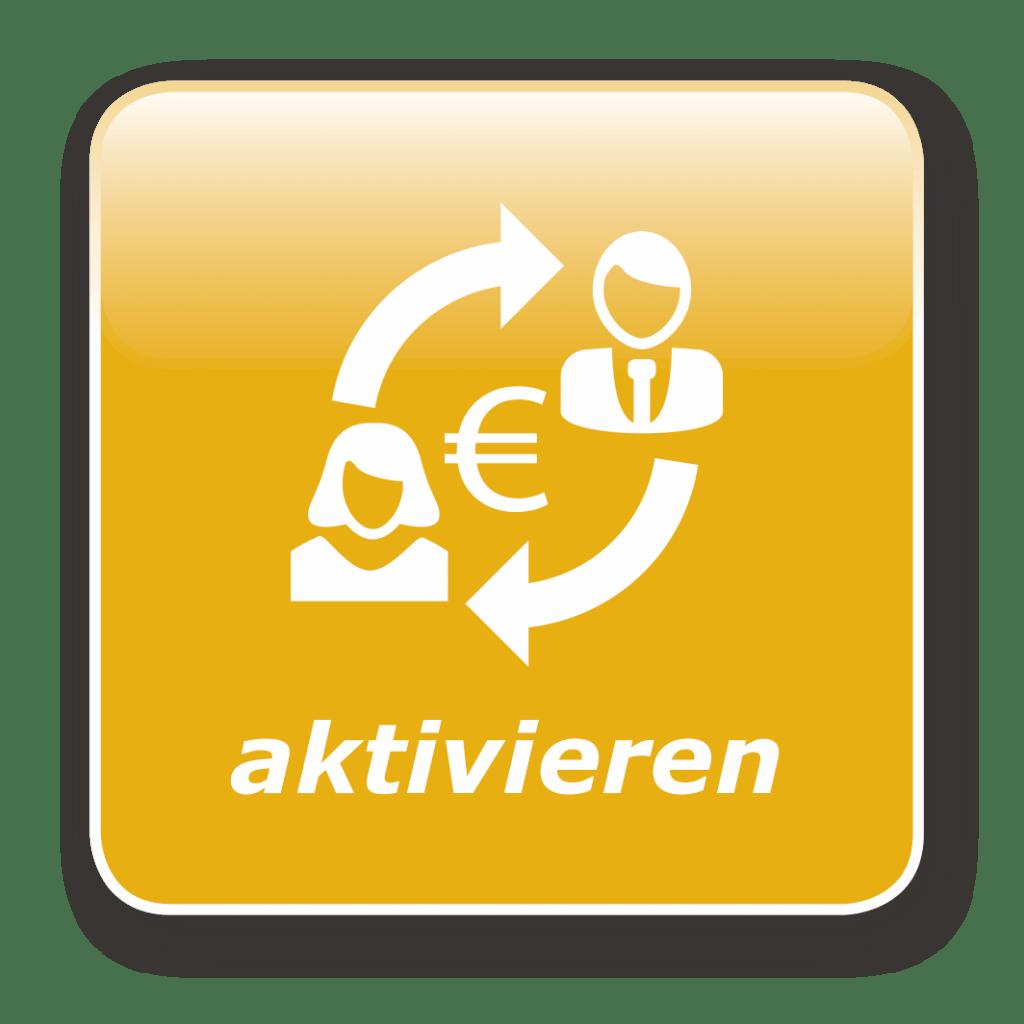 clientone_button_aktivieren