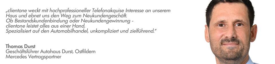 Thomas Durst